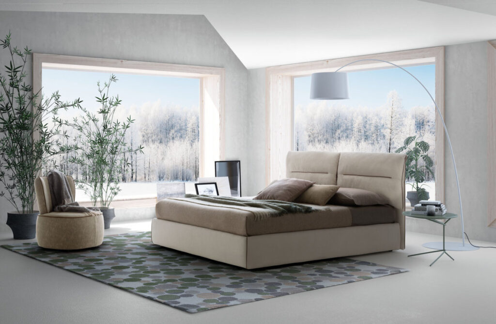 ACADEMY_GENERALE letto lecomfort